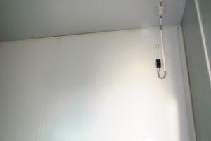 エアコン付き 中古 ユニットプレハブハウス