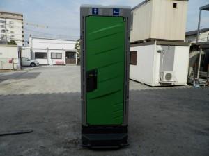 仮設トイレ 販売 九州