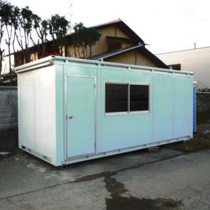 プレハブ 中古販売 コンテナハウス 関西 近畿